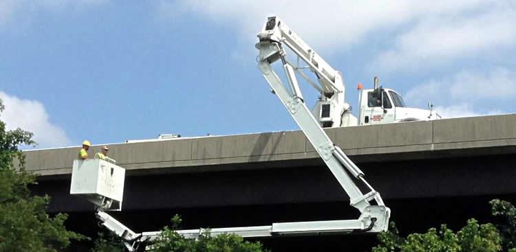 Bridge Repair Bridge Inspection Services Amp Equipment